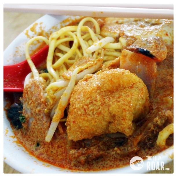 currymee