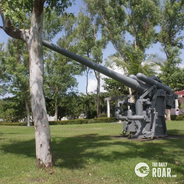 Corregidor19