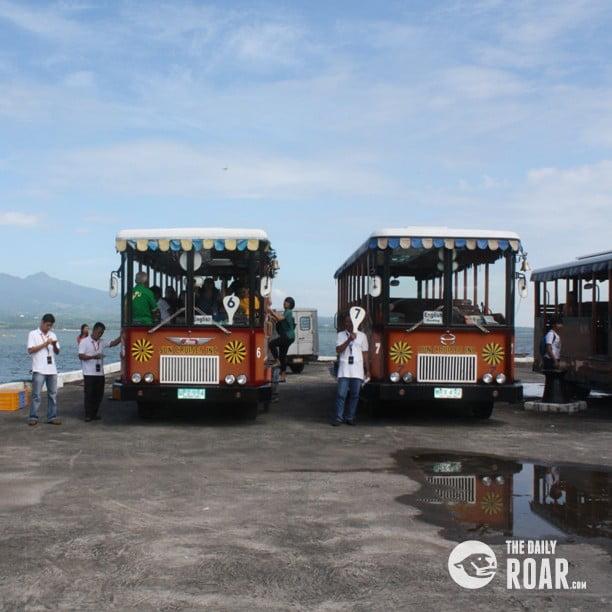 Corregidor21