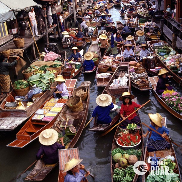 floatingmarket