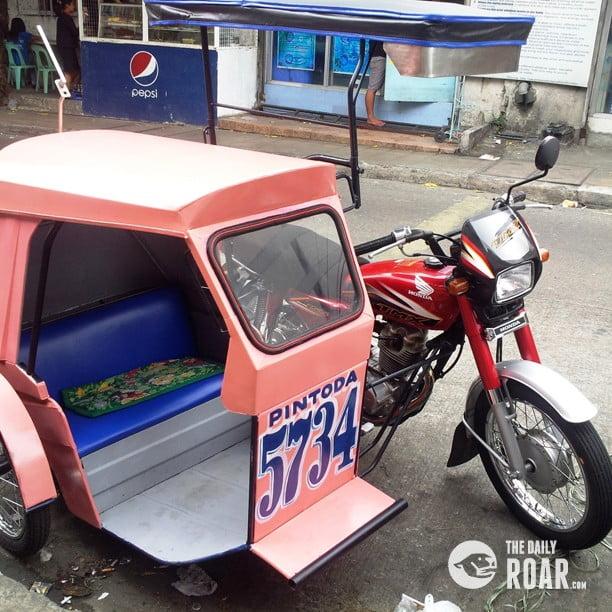 Trike2
