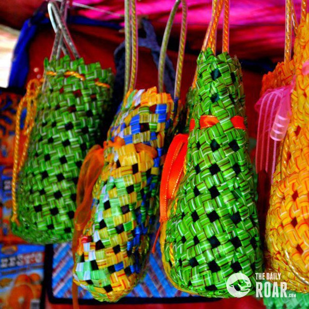 Abaka Native Products – One of the Prides of Bicol | The Daily Roar