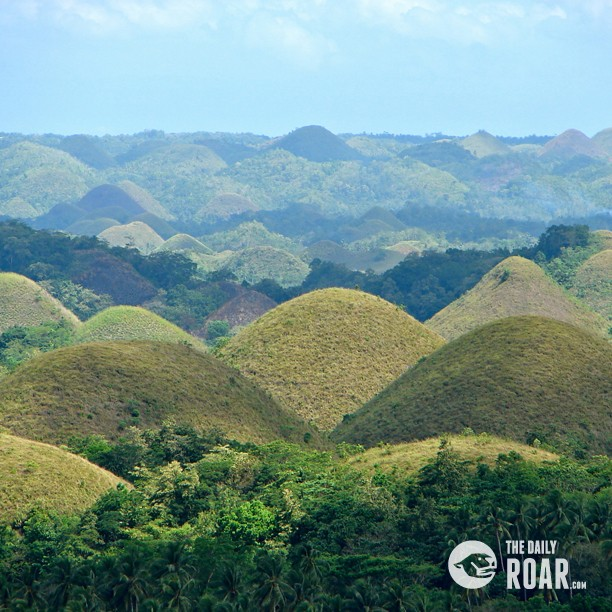 Top 10 Places To Visit In The Philippines The Daily Roar