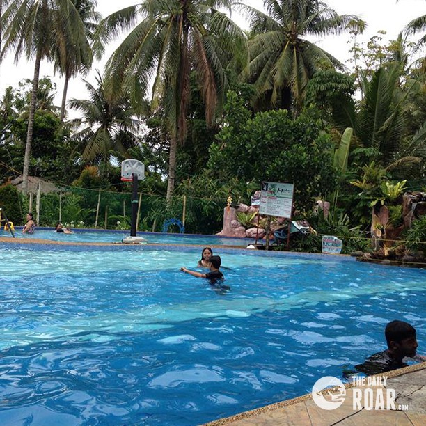 Midori at davao city a place like no other the daily roar for Apartelle in davao city with swimming pool