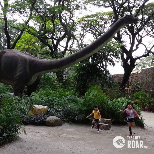 dinosaurpark