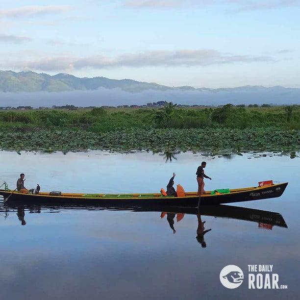 myanmar_river
