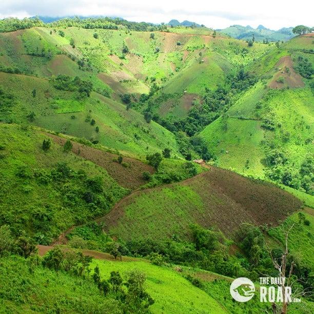 myanmar_trekking