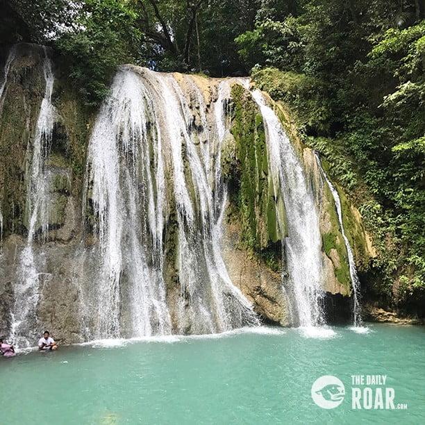 A Quick Escape Daranak Falls In Tanay Rizal The Daily Roar