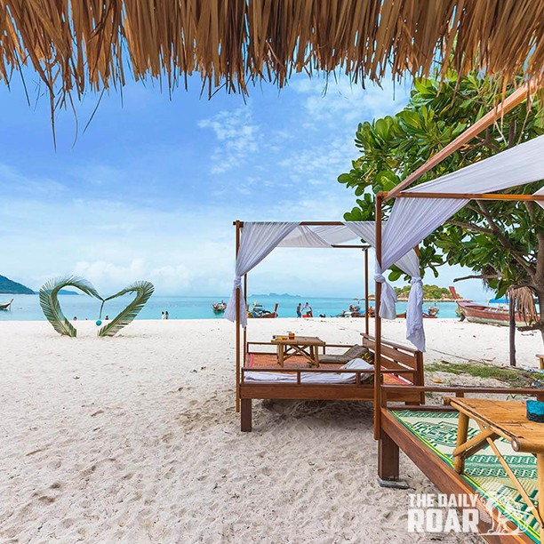 Koh Lipe One of the Best Beach Destinations in Thailand
