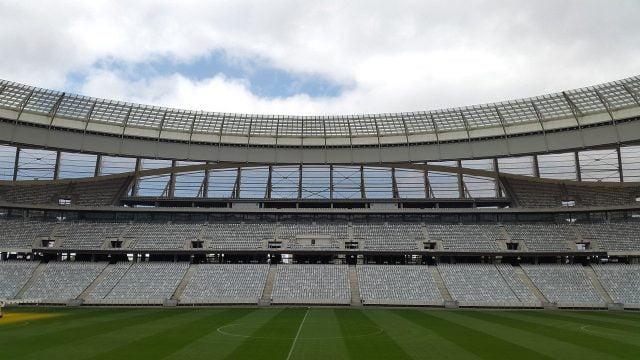 May Stadium